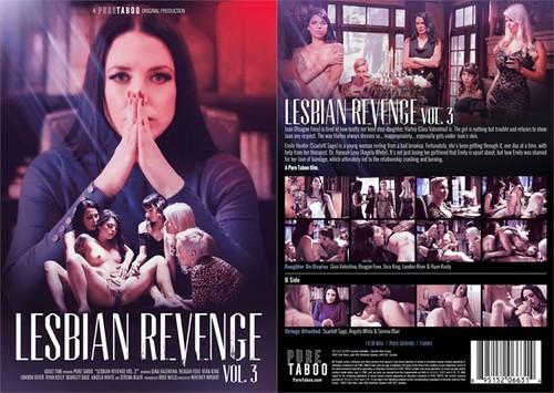 Lesbian Revenge 3
