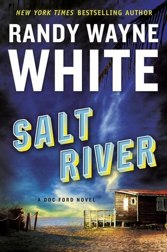 Salt River by Randy Wayne White
