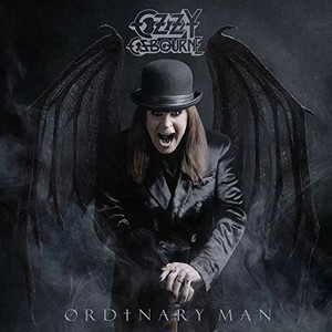 Ozzy Osbourne - Ordinary Man (2020) [320]  kbps Beats ⭐