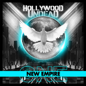 Hollywood Undead - New Empire, Vol  1 (2020) [320]