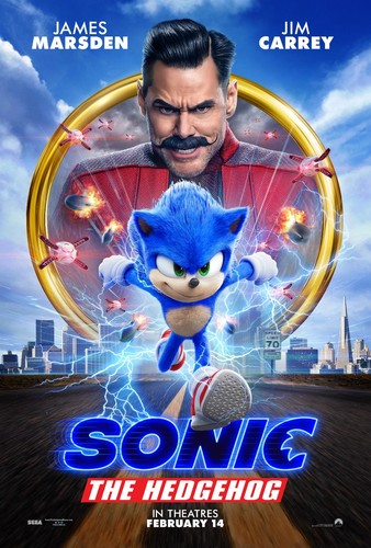 Sonic the Hedgehog 2020 720p HDCAM-C1NEM4