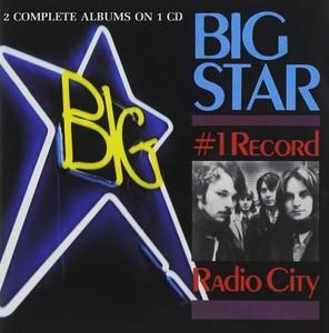 Big Star - No 1 Record ; Radio City (sq@TGx)