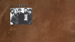 The Band - The Band [50th Anniversary] (2019) Blu-ray