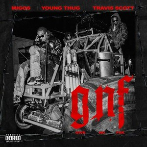 Give No Fxk (feat  Travis Scott & Young Thug) Rap 2020 Single [320]  kbps Beats ⭐ mp3