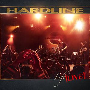 Hardline - Life Live (Live) (2020)