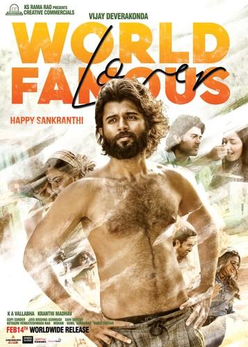 World Famous Lover (2020) Telugu 1080p PeDVDRip x264-TMV