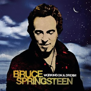 Bruce Springsteen - Working On A Dream (2009) (320)