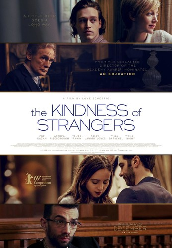 The Kindness of Strangers 2019 HDRip XviD AC3-EVO