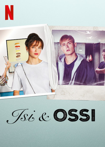 Isi and Ossi 2020 HDRip AC3 x264-CMRG