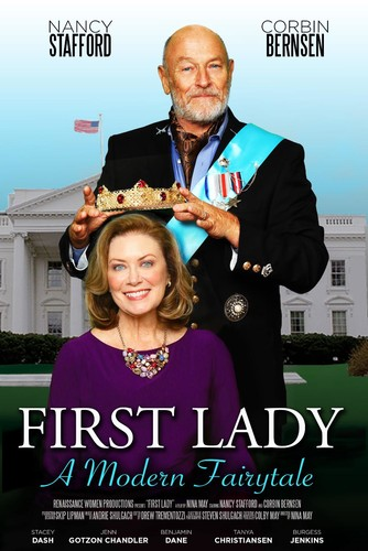 First Lady 2020 720p HDCAM-C1NEM4