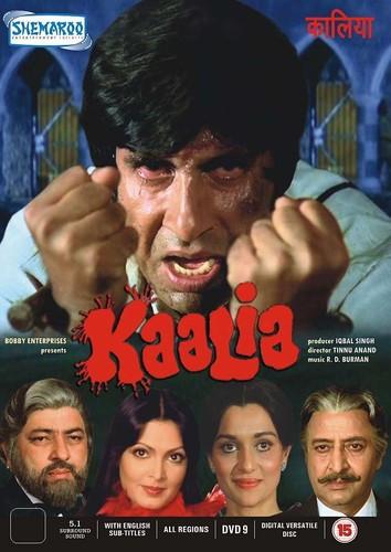 Kaalia 1981 1080p AMZN WEB-DL DD+2 0 H264-Dusictv