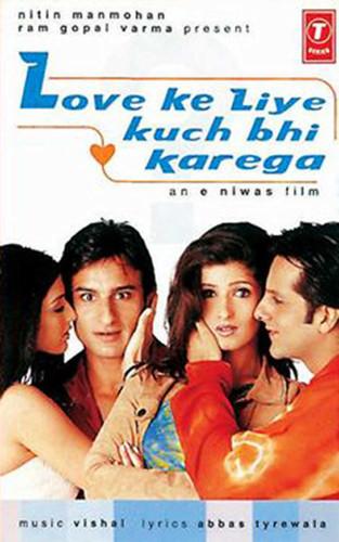 Love Ke Liye Kuch Bhi Karega 2001 1080p AMZN WEB-DL DD+2 0 H264-Dusictv