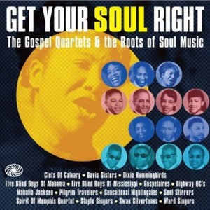 Various - Get Your Soul Right ; Roots Of Soul Music (sq@TGx)