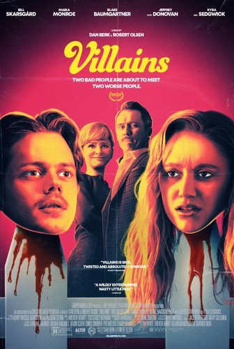 Villains 2019 BRRip XviD AC3-EVO