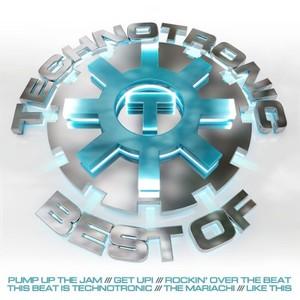 Technotronic - Best Of (2012)) (320)