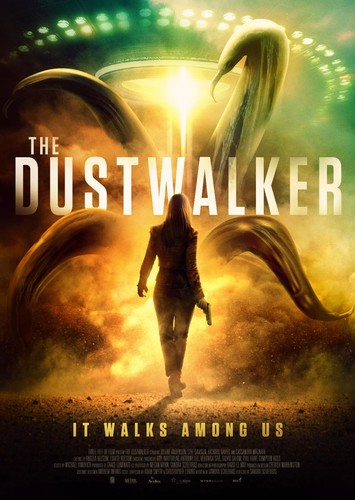 The Dustwalker 2020 HDRip XviD AC3-EVO
