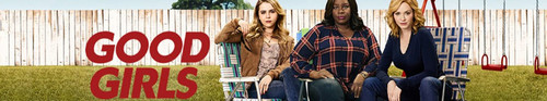 Good Girls S03E01 Find Your Beach 720p AMZN WEB-DL DDP5 1 H 264-NTb