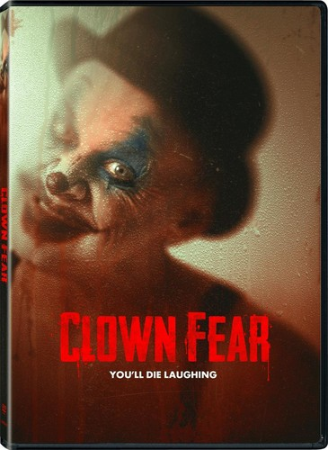 Clown Fear 2020 1080p WEB-DL H264 AC3-EVO