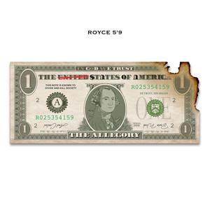 Royce Da 5'9'' - The Allegory (2020) [320KBPS]