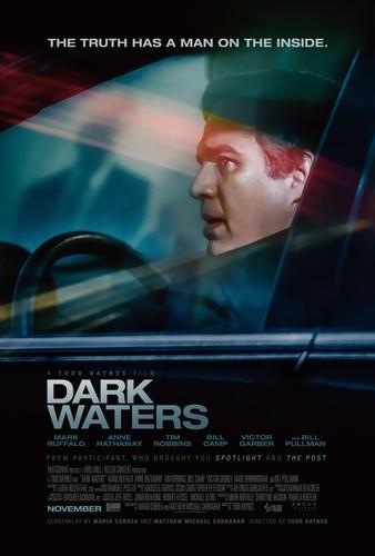Dark Waters 2019 1080p Bluray DTS-HD MA 5 1 X264-EVO