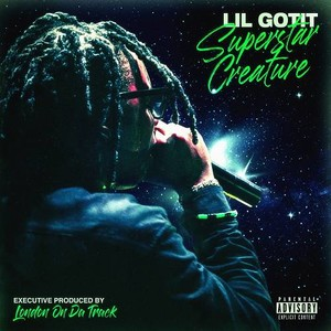Lil Gotit - Superstar Creature Rap ~(2020) [320]  kbps Beats⭐