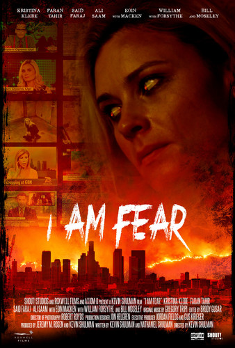 I Am Fear 2020 1080p Bluray DTS-HD MA 5 1 X264-EVO