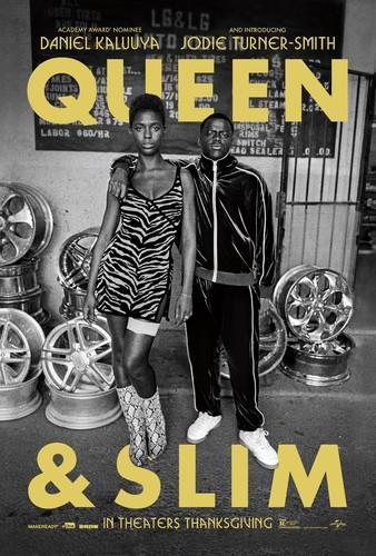 Queen and Slim 2019 1080p Bluray Atmos TrueHD 7 1 x264-EVO
