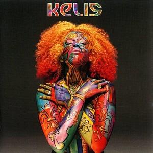 Kelis - Kaleidoscope (Expanded Edition) R&B  Soul (2020) [320]  kbps Beats⭐