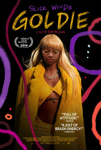Goldie 2019 1080p WEB-DL H264 AC3-EVO