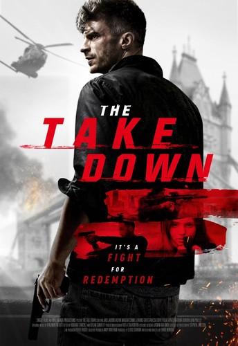 The Take Down (2017) 720p BluRay x264 [Multi Audios][Hindi+Telugu+Tamil+English]