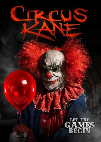 Circus Kane (2017) 720p BluRay x264 [Multi Audios][Hindi+Tamil+English]