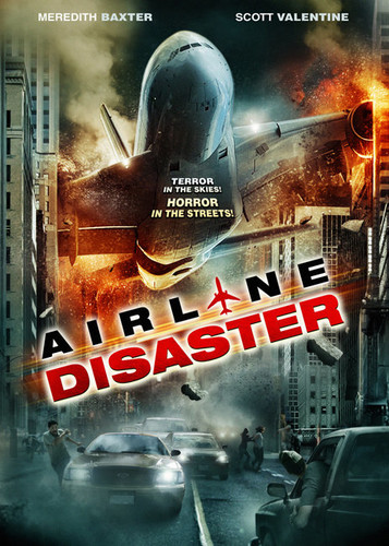 Airline Disaster (2010) 720p BluRay x264 [Multi Audios][Hindi+Telugu+Tamil+English]