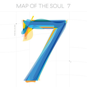 BTS - MAP OF THE SOUL 7 (2020) Mp3 (320kbps) [Hunter]