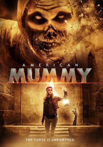 American Mummy (2014) 720p BluRay x264 [Multi Audios][Hindi+Telugu+Tamil+English]