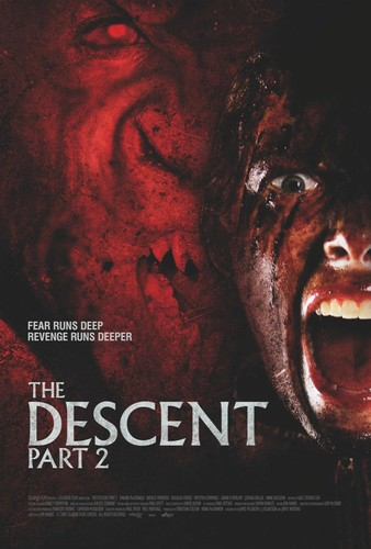 The Descent Part 2 (2009) 720p BluRay x264 [Multi Audios][Hindi+Tamil+English]