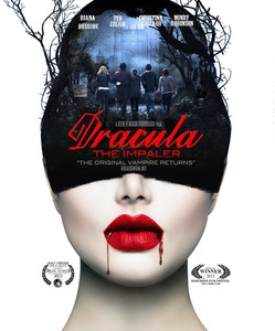 Dracula The Impaler (2013) 720p BluRay x264 [Multi Audios][Hindi+Telugu+Tamil+English]