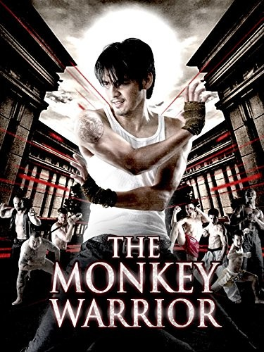 Hanuman The White Monkey Warrior (2008) 720p BluRay x264 [Multi Audios][Hindi+Tamil+Thai]