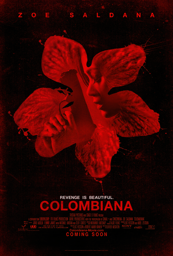 Colombiana (2011) 720p BluRay x264 [Multi Audios][Hindi+Tamil+English]