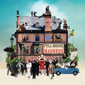 Madness - Full House - The Very Best of Madness (2017) (320)