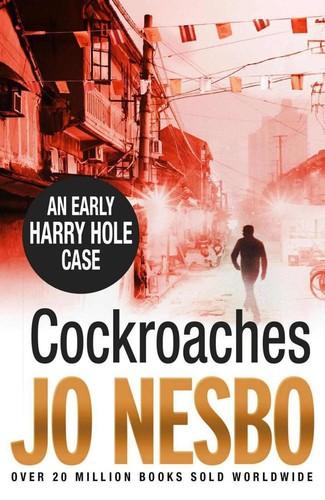 Jo Nesbo-Harry Hole series