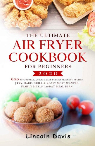 The Ultimate Air Fryer