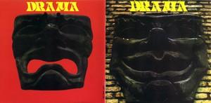 Drama - Drama (1971) [1997] [Z3K] MP3