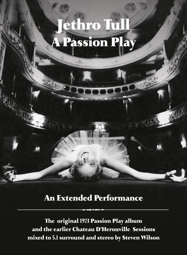 Jethro Tull - A Passion Play (An Extended Performance) [2014] (320)