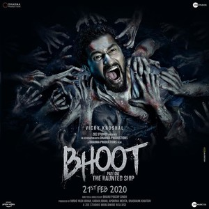 Bhoot (2020) 720p PreDVDRip x264 AAC-CV Exclusive