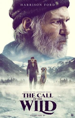 The Call of the Wild 2020 720p HDCAM-C1NEM4