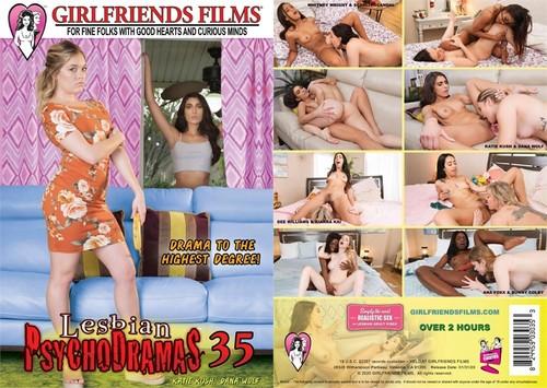 Lesbian Psychodramas 35