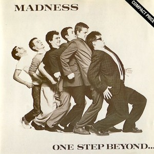 Madness - One Step Beyond    (1979) (320)