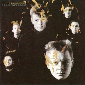 Madness - Mad Not Mad (1985) (320)