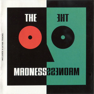 The Madness - The Madness (1988) (320)