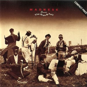 Madness - The Rise And Fall (1982) (320)